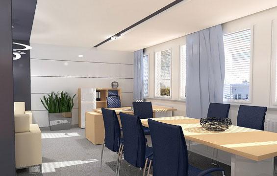 Projektowanie Biur Wrocław Architekt Wnętrz Architon Studio